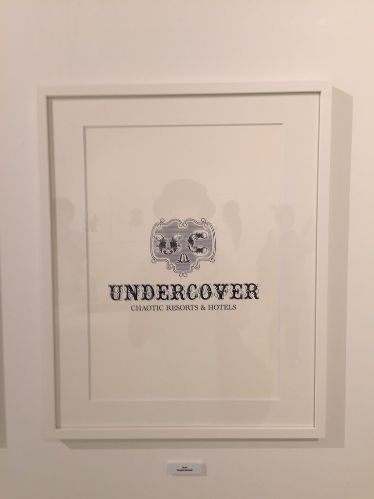 """TGRAPHICS"" 1990-2014 HISTORY OF UNDERCOVER T GRAPHICS"