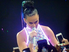 Katy Perry (Live - Prisimatic World Tour)
