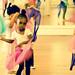 Bria's First Dance Class