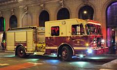 San Francisco FD - Engine 3