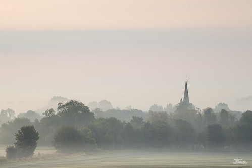 Wiltshire from life of Bruce Chatwin