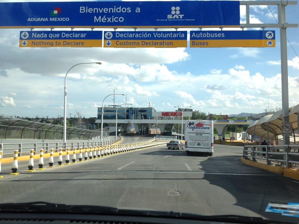 International border crossings page 777 skyscrapercity sin ttulo by pistachon279 en flickr sciox Images