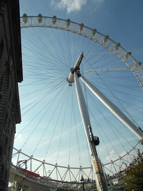 LONDON 1021