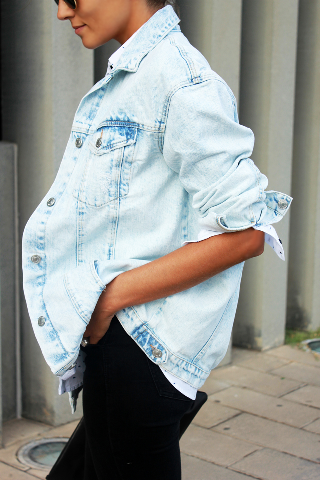 denim jacket coohuco 6