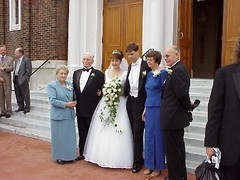 Jamie and Wendy\'s Wedding