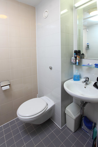 UWE-StudentAccommodation-Bathroom2