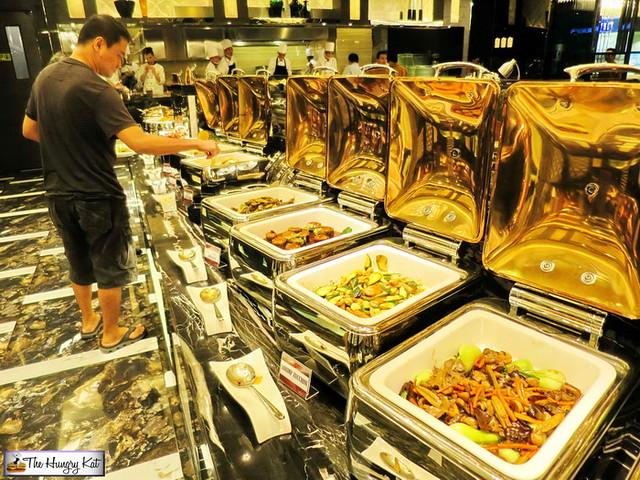 Best Buffet Restaurants In Makati