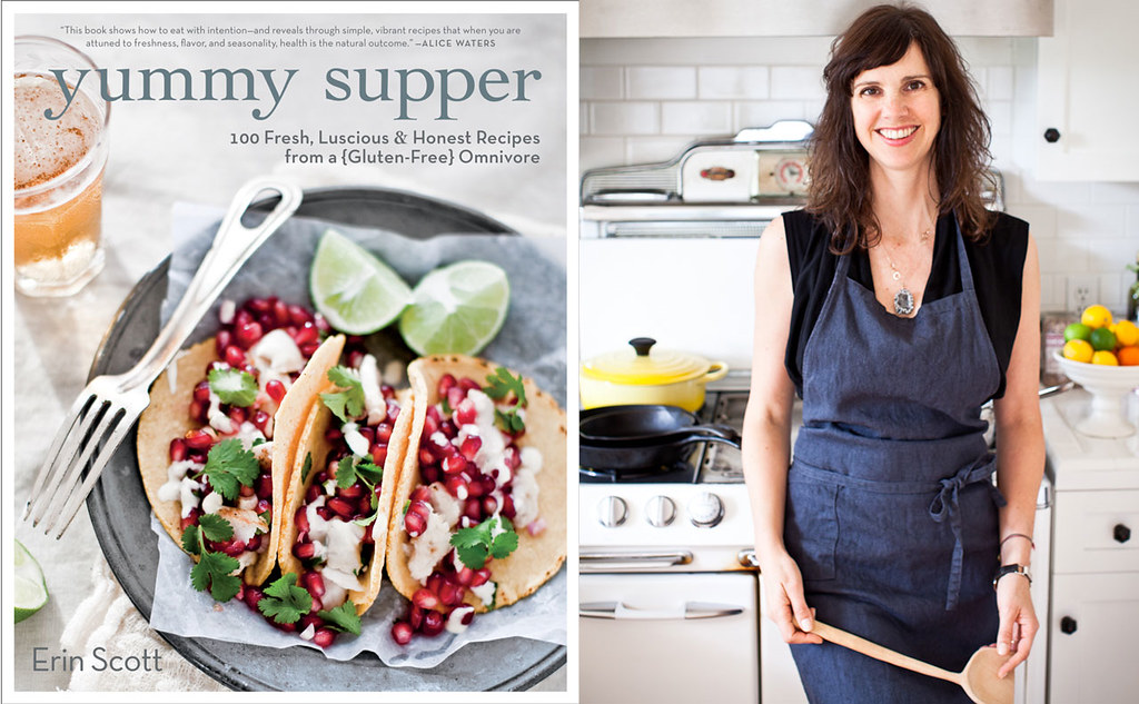 Gluten-free  - Magazine cover