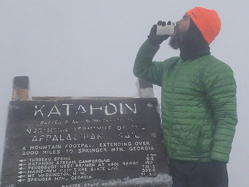 Mount Katahdin & Baxter State Park, ME