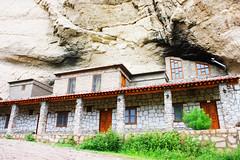 Hotel & Cuevas