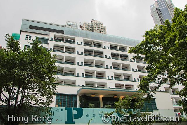 Hong Kong 2014-26