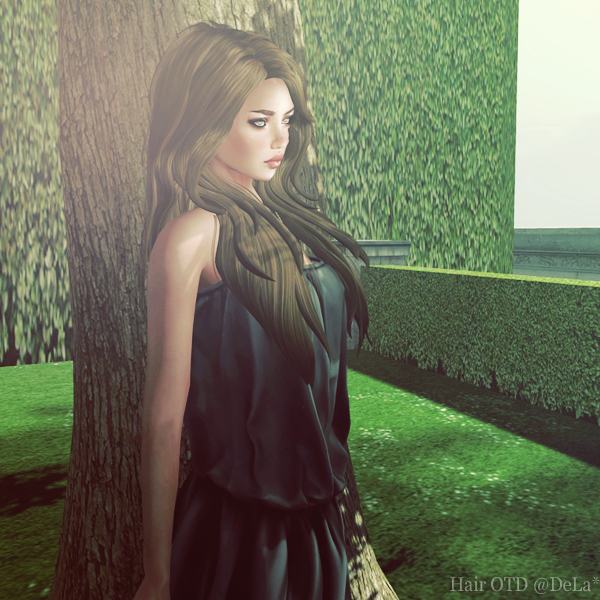 Hair of the day #52 ::Lucya::