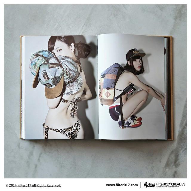 正所謂十年磨一劍!本土知名潮流品牌Filter017 推出十周年品牌設計年鑑