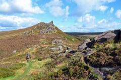 The Peak District National Park