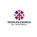 W.I.P Church Logo Design – Peoples Church of Montreal Designed by The Logo Smith
