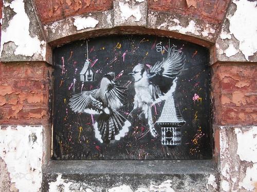 Stencil by Hama