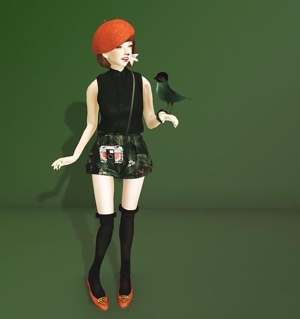 I ♥ orange   Snapshot_53258