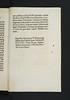 Colophon of  Sallustius Crispus, Gaius: Opera