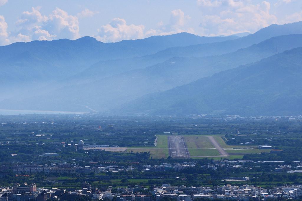 台東航空城