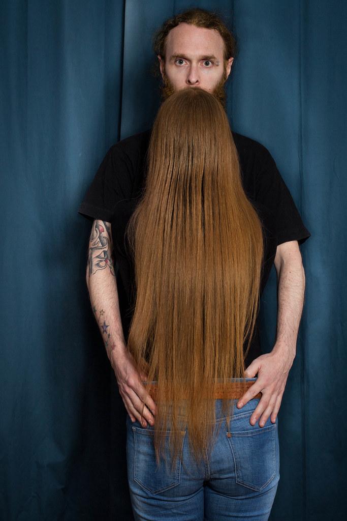 26/9/14 Great Big Bushy Beard