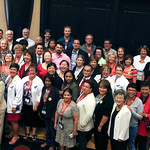 Global Nurses United Convenes in Las Vegas for Historic Meeting