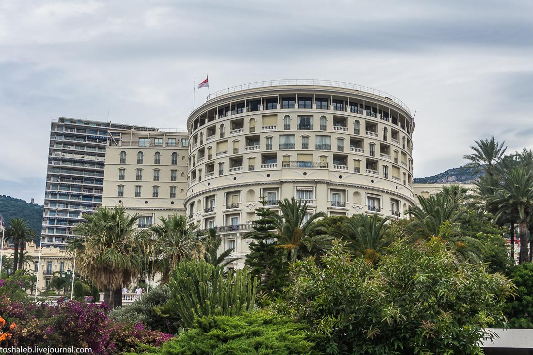 Монте Карло-26