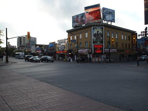 Clifton Hill(クリフトン・ヒル)