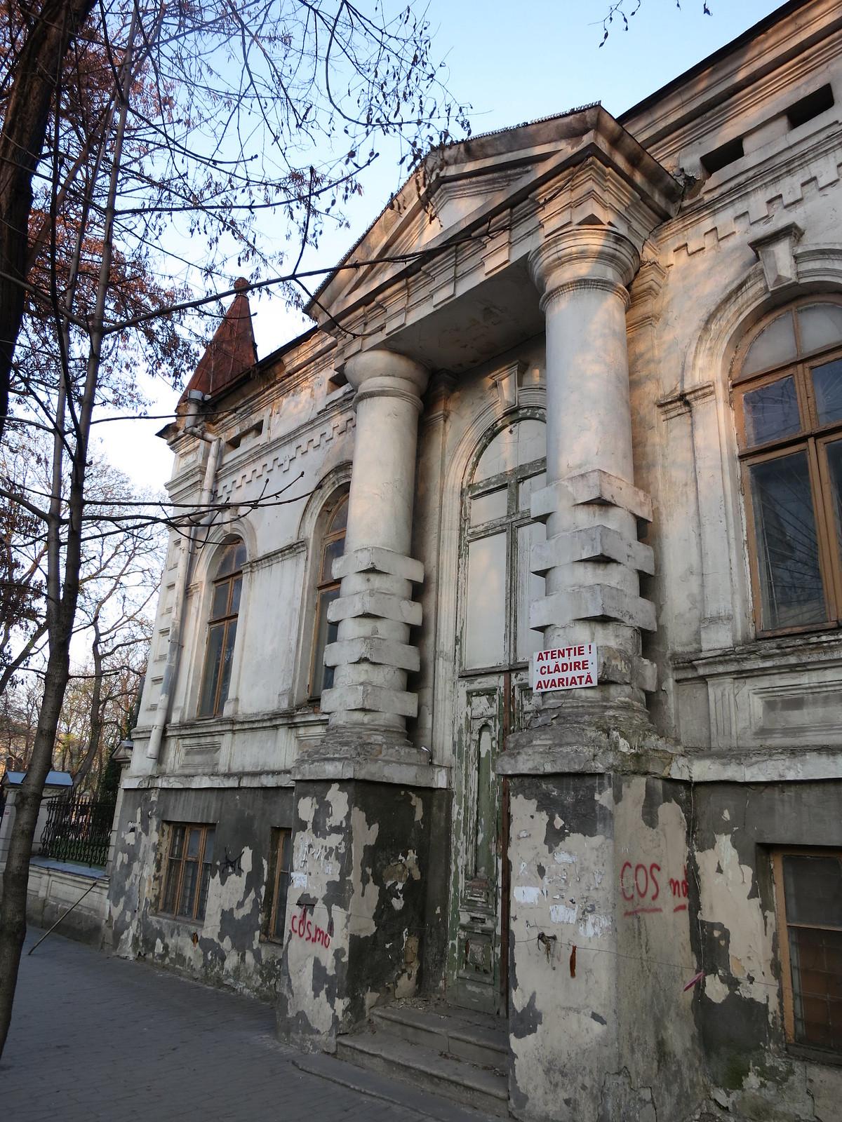 Chisinau 123