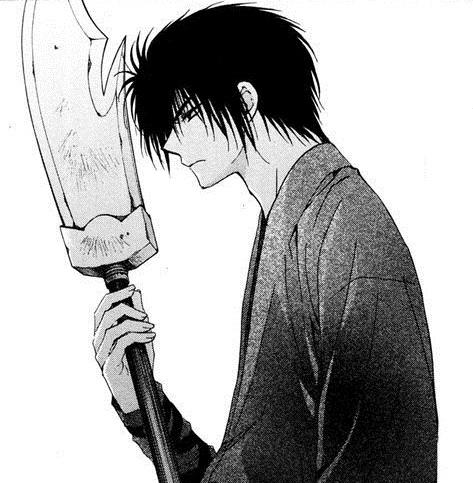 Akatsuki no Yona - Hak (2)