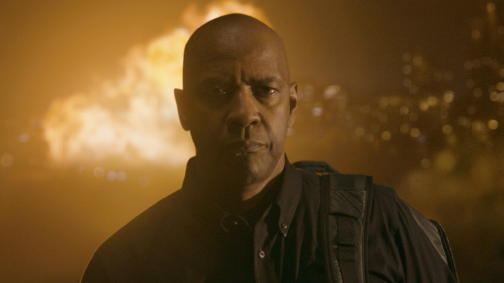Equalizer Blocks Boxtrolls From Weekend Box Office