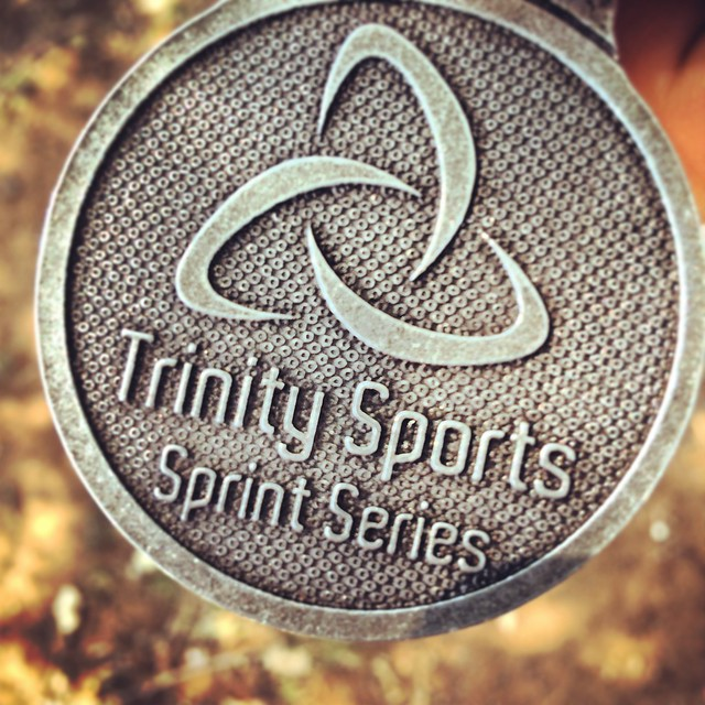 Trinitysport Triathlon Series 1