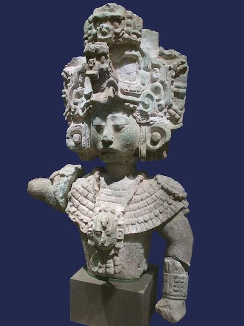King of Copan