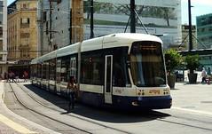 geneve, tramways