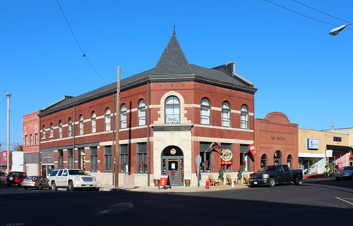 downtown missouri dexter smalltown stoddardcounty