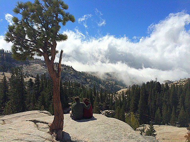Photo of the week: Olmstead Point