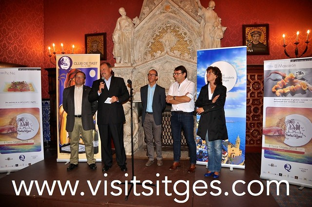 Tasta Sitges VisitSitges