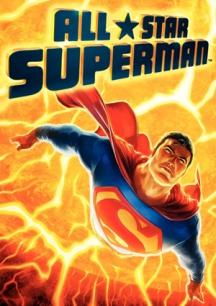 All-Star Superman (2011) - Siêu Nhân: Cuộc Chiến Cuối Cùng