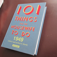 101 Things for Janice