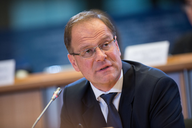 Hearings of candidate commissioners: Tibor Navracsics under scrutiny at the European Parliament