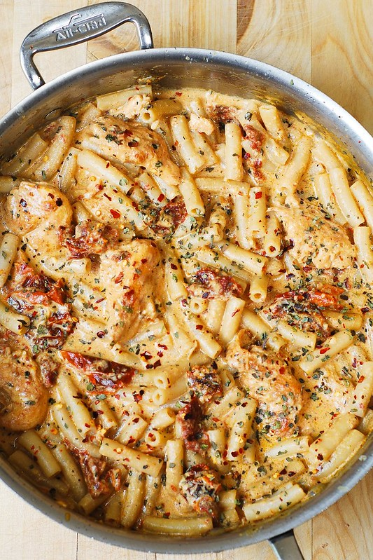 chicken, mozzarella chicken, chicken pasta recipe, chicken pasta ...