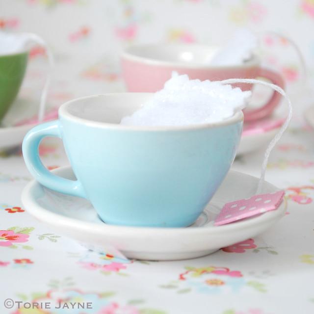 felt tea bag tutorial