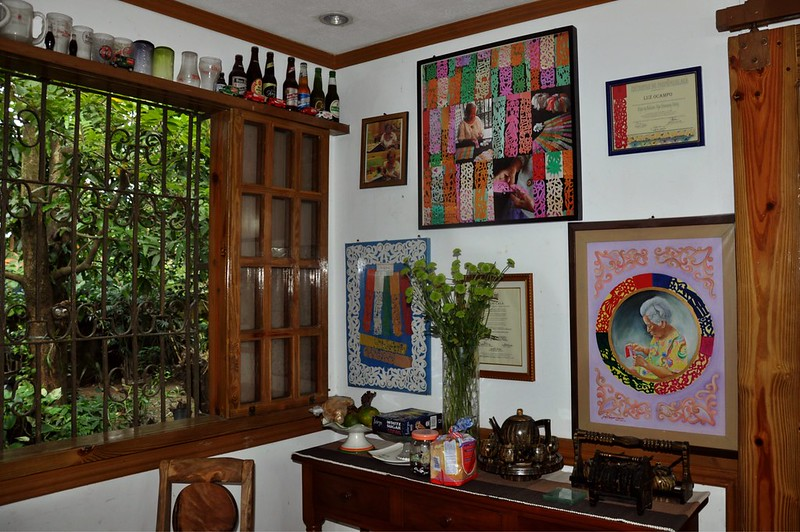 Luz Ocampo Residence