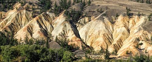 landscape bc landform