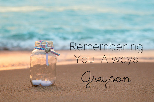Greyson's PAIL Candle