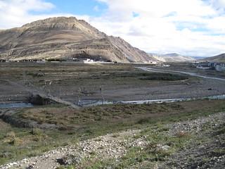 Shegar (New Tingri)