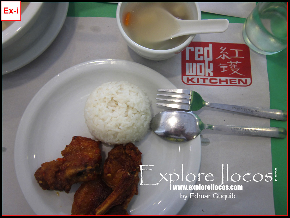 RED WOK KITCHEN, VIGAN