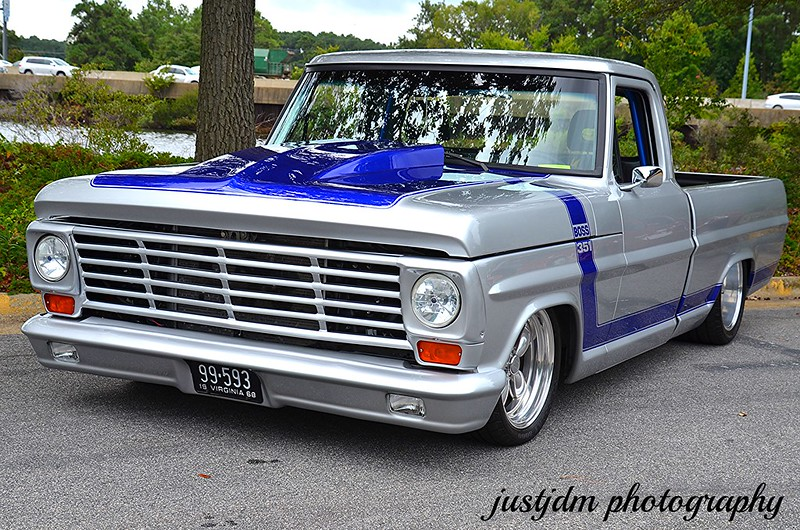 muscle ford truck (1)