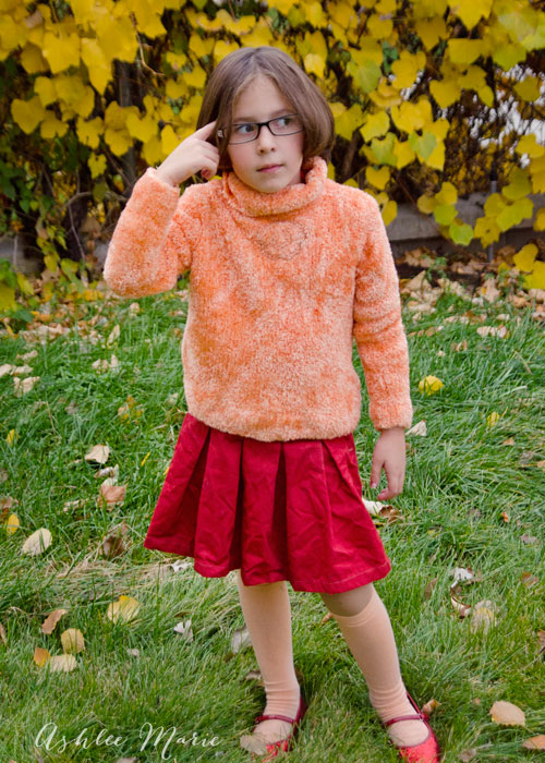 Scooby Doo Family Halloween Costumes Ashlee Marie