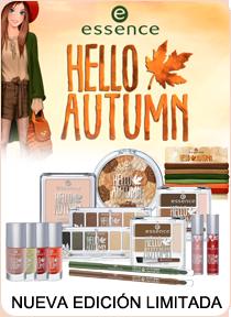Essence - Hello Autumn