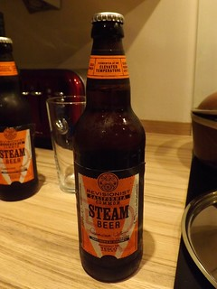 Marston's (Tesco), Revisionist California Common Steam Beer, England